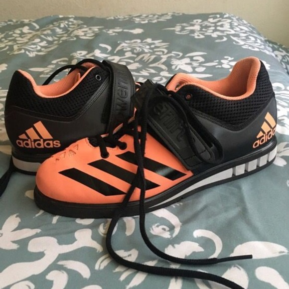 adidas Shoes - Women s adidas powerlifting shoes 2c0fcba8a